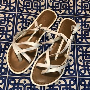 New Directions - Women's Sandals - Size 8